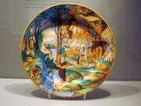 Toronto Museums - Gardiner Museum of Ceramic Art