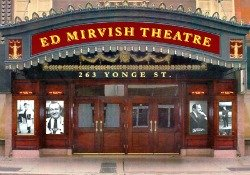 Toronto Theatre - Ed Mirvish Theatre
